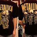 Metallica - TShirt or Longsleeve - Metallica Fixxer Shirt 2007 (L) Shirt