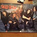 Skid Row - Other Collectable - Skid Row Band Poster 1991