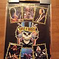 Guns N' Roses - Other Collectable - Guns N Roses poster 1991