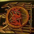 Slayer flag 1994