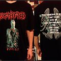 Decapitated - TShirt or Longsleeve - Decapitated nihility (XL) 2002
