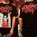 Municipal  Waste - TShirt or Longsleeve - Municipal  Waste DEATH METAL shirt 2009 (L)