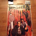 Pantera - Other Collectable - Pantera Great southern trendkill poster 1996