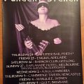 Pungent Stench - Other Collectable - Pungent Stench tour poster 2005