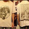 Megadeth - TShirt or Longsleeve - Megadeth Tour Shirt (L) 1994