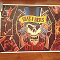 Guns N' Roses - Other Collectable - Guns N Roses