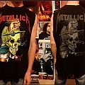 Metallica - TShirt or Longsleeve - Metallica, Damaged Justice (Bootleg) (XL)