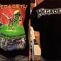 Megadeth - TShirt or Longsleeve - Megadeth No more Mr Nice Guy, 2002