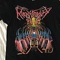 Monstrosity Imperial doom shirt