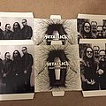 Metallica - Other Collectable - metallica 2008 shop displays