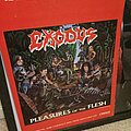 Exodus - Other Collectable - Exodus poster