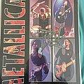 Metallica - Other Collectable - Metallica calendar 1998