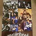 Motörhead - Other Collectable - Motörhead poster