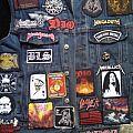 Black Label Society - Battle Jacket - Vest update