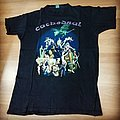 Cathedral - TShirt or Longsleeve - Cathedral​ -​ The​ Ethereal Mirror (1993)