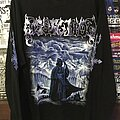 Dissection - TShirt or Longsleeve - dissection live legacy longsleeve