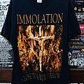 Immolation - TShirt or Longsleeve - immolation