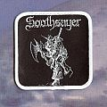 Soothsayer - Patch - Soothsayer 'To Be A Real Terrorist' patch