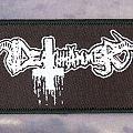 Deathhammer patch