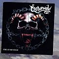 Nocturnal - Tape / Vinyl / CD / Recording etc - Nocturnal 'Fire of Revenge' Single