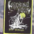 Witching Hour - Patch - Witching Hour 'Past Midnight' patch