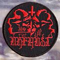 Urfaust 'Stoned Goat' patch
