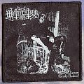 Mütiilation - Patch - Mutiilation 'Dark Millenium (Grimly Reborn)' patch