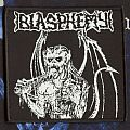 Blasphemy - Patch - Blasphemy Patch