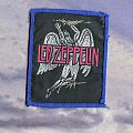 Led Zeppelin - Patch - Led Zeppelin 'Icarus' patch