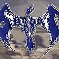 Sabbat (JPN) - Patch - Sabbat 'The Dwelling' Anniversary back shape