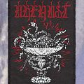 URFAUST - Patch - Urfaust 'Poison Drinker' patch
