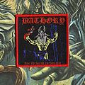 Bathory - Patch - Bathory bootleg