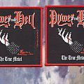 Power From Hell - Patch - Power from Hell 'The True Metal' patches