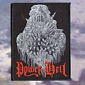 Power From Hell - Patch - Power from Hell patch