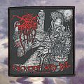 Darkthrone - Patch - Darkthrone 'F.O.A.D.' Patch