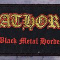 Bathory - Patch - McBathory strip patch