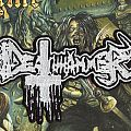 Deathhammer - Patch - Deathhammer Backshape