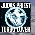 Judas Priest - Tape / Vinyl / CD / Recording etc - Judas Pries 'Turbo Lover' single