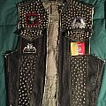 Bathory - Battle Jacket - black vest