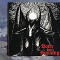 Born For Burning - Tape / Vinyl / CD / Recording etc - Born for Burning Die-hard EP