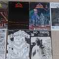 Sepultura - Other Collectable - Fanzines/magazines lot 90´s