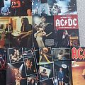 AC/DC story Other Collectable