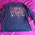 TShirt or Longsleeve - Cannibal Corpse - Bloodthirst tour