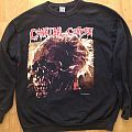 Cannibal Corpse - TShirt or Longsleeve - Cannibal Corpse - Tomb of the mutilated sweater