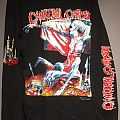 Cannibal Corpse - TShirt or Longsleeve - Cannibal Corpse - Tomb of the mutilated