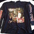 Cannibal Corpse - Gallery of suicide, uncensored TShirt or Longsleeve