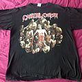 Cannibal Corpse - TShirt or Longsleeve - Cannibal Corpse - The bleeding, easter festivals