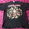 Cannibal Corpse - The bleeding, easter festivals TShirt or Longsleeve