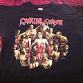 Cannibal Corpse - TShirt or Longsleeve - Cannibal Corpse - Australian tour '94