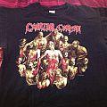 Cannibal Corpse - Australian tour '94 TShirt or Longsleeve